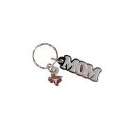 Texas Longhorn MOM Keychain (SD092)