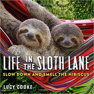 Life in the Sloth Lane-Book