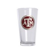 Texas A&M Pint Glass (PNT10126ER)