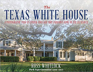 The Texas White House-Book (Signed by the Author)