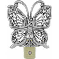 Brighton Fly by Night Butterfly Night Light (HT050)