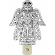 Brighton Angel Heart Night Light (G40210)