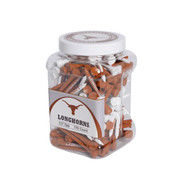 Texas Longhorn Jar of Tees (23351C)