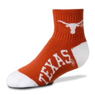 Texas Longhorn Youth Burnt Orange Socks (501-U36)