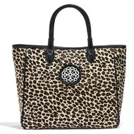 Brighton Sraphine Hair-On Tote (H36723)
