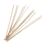 """One Dozen 10"""" Reeds For Use With Tyler Candle Diffuser"""