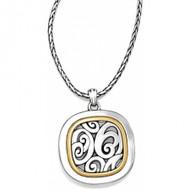 Brighton Spin Master Necklace (JN5421)