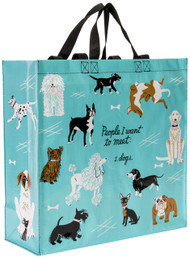 Blue Q People to Meet: Dogs Shopper (QA830)