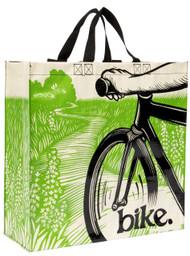 Blue Q Bike Path Shopper (QA835)