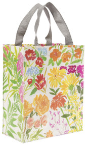 Blue Q Flower Garden Handy Tote (QA333)