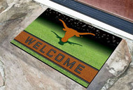 Texas Longhorn Welcome Mat (19994)