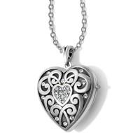 Brighton Sweet Memory Locket Necklace (JN1952)