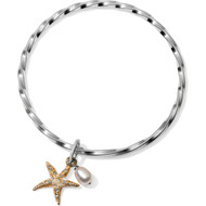 Brighton Under the Sea Charm Bangle (JF6032)