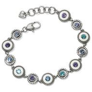 Brighton Halo Light Bracelet (JF4682)