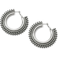 Brighton Telluride Hoop Earrings (JA5070)