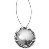Brighton Telluride Round Necklace (JM0350)