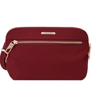 Travelon Tailored Clutch (3 Colors) (43202-0080-01)