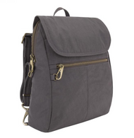 Travelon Signature Slim Backpack (3 Colors) (43331-0080-01)