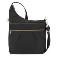 Travelon Signature 3 Compartment Crossbody Bag (3 Colors) (42220-0080-01)