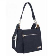 Travelon Heritage Hobo Bag (2 Colors) (33072-0080-01)