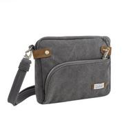 Travelon Heritage Crossbody Bag (2 Colors)(33071-0080-01)