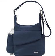 Travelon Classic Messenger Bag (3 Colors) (42242-0080-01)