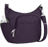 Travelon Crossbody Bucket Bag (3 Colors) (42757-0080-01)