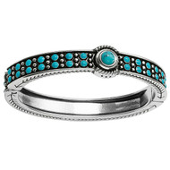 Brighton Southwest Dream Trail Hinged Bangle (JF6373)