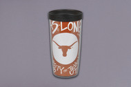 Texas Longhorn 16 oz Tumbler (52509TX)