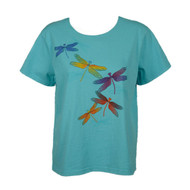 Sabaku Dragons Fly Short Sleeve Tee (323TURSSBT)