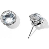 Brighton Iris Stud Earrings (JA173C)