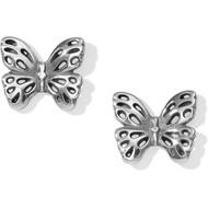 Brighton Secret Garden Mini Post Earrings (J22170)