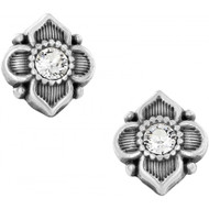 Brighton Alcazar Petite Mini Post Earrings (J21942)