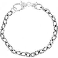 "Brighton ABC Starter Bracelet  7 3/4"" (J3809B)"