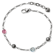 Brighton Marrakesh Bazzar Anklet (J71703)