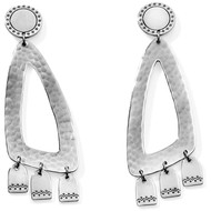 Brighton Marrakesh Post Drop Earrings (JA3240)