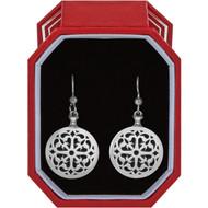 Brighton Ferrara French Wire Earrings (JD4150)