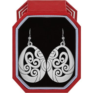 Brighton Mingle French Wire Earrings (JD4300)