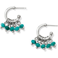 Brighton Marrakesh Mini Hoop Earrings (JA3963)