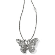 Brighton Solstice Butterfly Large Necklace (JL9611)