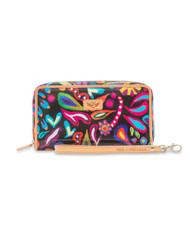 Consuela Sophie Wristlet Wallet