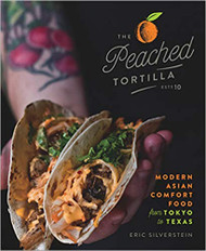 Peached Tortilla Cook Book (Signed by the Author)