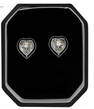 Brighton Ecstatic Heart Earrings (JD1084)