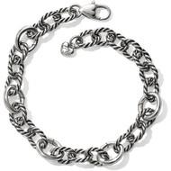 Brighton Sedona Link Charm Bracelet (JF4920)