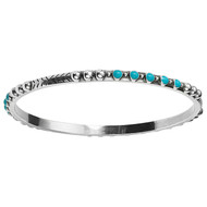 Brighton Southwest Dream Trail Slim Bangle (JF6383)