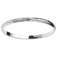 Brighton Southwest Dream Fiesta Bangle (JF6420)