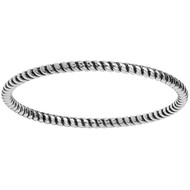 Brighton Southwest Dream Rope Bangle (JF6420)