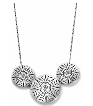 Brighton Marrakesh Round Collar Necklace (JL5790)