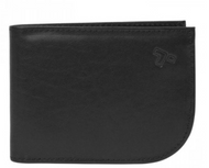 Travelon RFID Blocking Front Pocket Leather Wallet (72487)