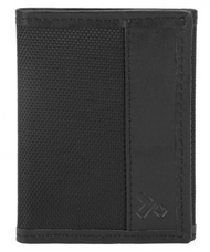 Brown 72487 74 Travelon Luggage RFID Blocking Leather Front Pocket Wallet